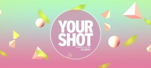 Your Shot 2017