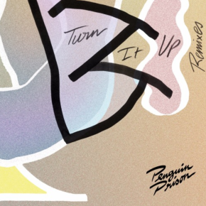 Pengiun Prison - Turn It Up (Bit Funk Remix)