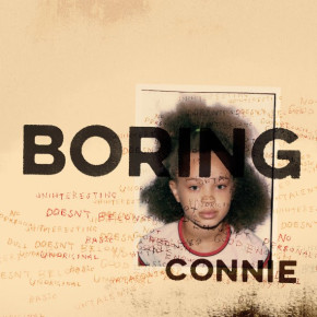 Connie Constance - Boring EP