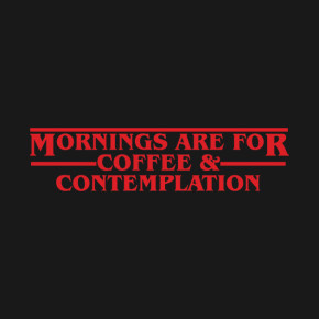 YMR's Coffee & Contemplation