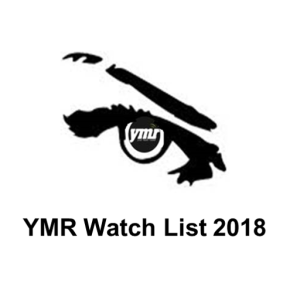 YMR Watch List: 2018