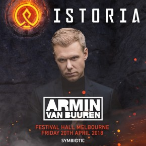 ISTORIA 2018 Melbourne: Live Review