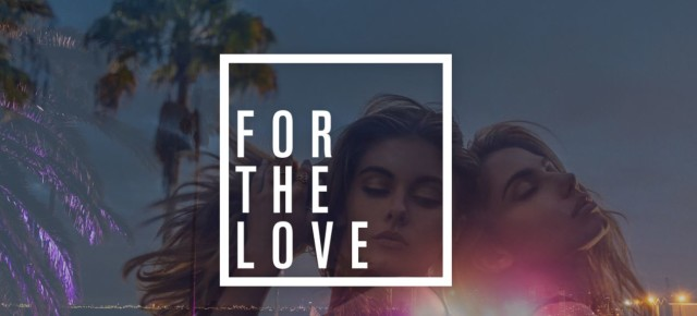 For The Love: Melbourne 2018