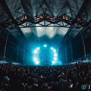 ISTORIA 2018 Melbourne: Feat. Armin van Buuren