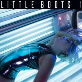 Little Boots - Shadows