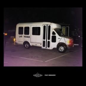 The Magician - Las Vegas (feat. Ebenezer)