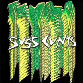 Suss Cunts - Temper