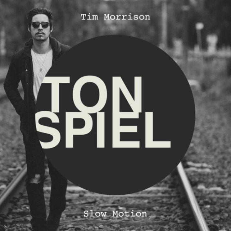 Tim Morrison