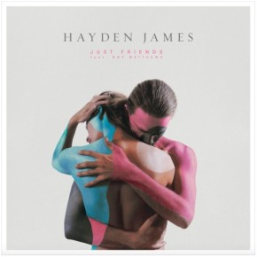 Hayden James - Just Friends feat. Boy Matthews