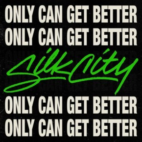 Silk City feat. Diplo, Mark Ronson and Daniel Merriweather - Only Can Get Better