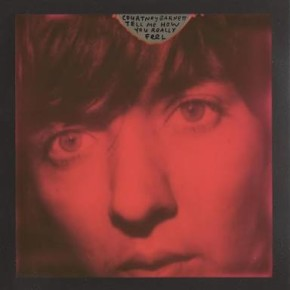 Album Review: Courtney Barnett - Tell Me How You Really Feel