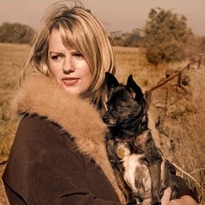 Australian Music Avengers Series: Rebecca Barnard