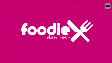Foodie About Town