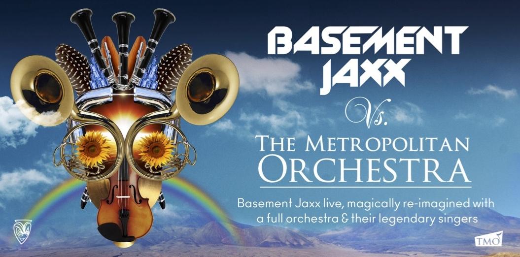 basement jaxx mixcloud